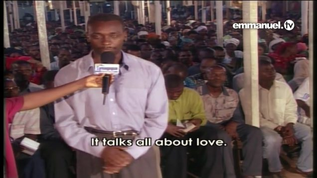 CONFESSIONS Of A FAKE EVANGELIST – ACCUSER OF PROPHET TB JOSHUA